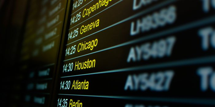 The ultimate list of cheap flight search engines