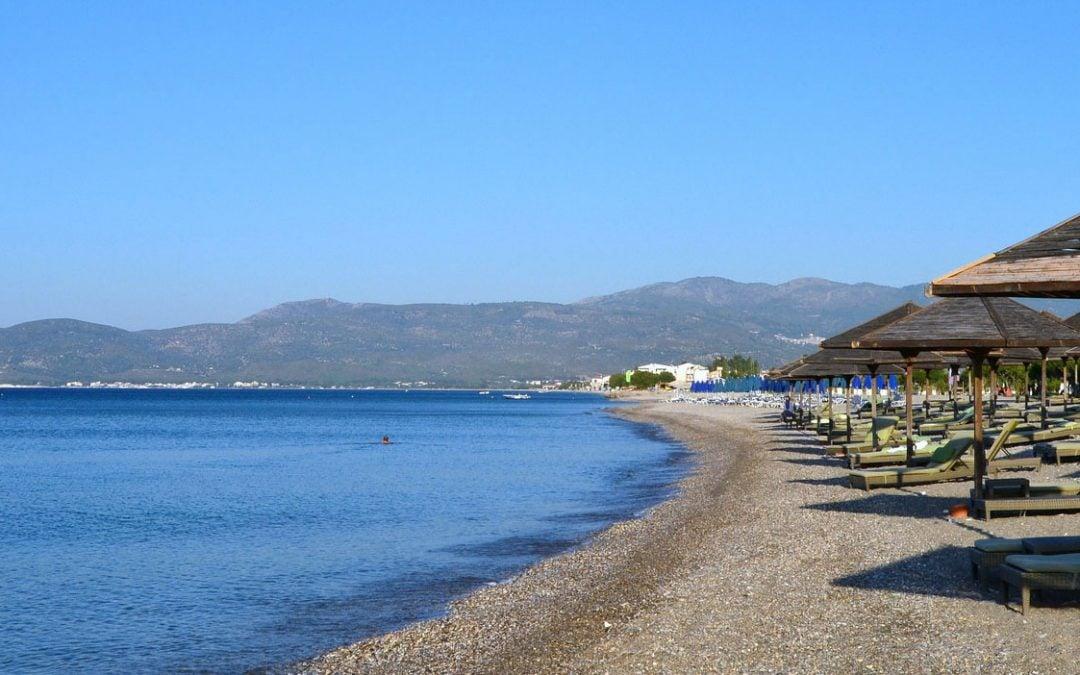 Kusadasi to Samos Day Trip