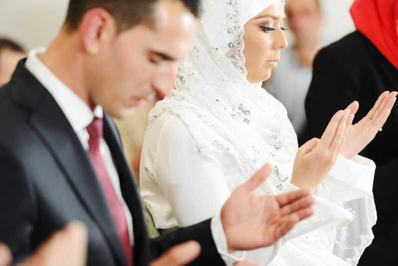 traditional Turkish customs at turkish wedding