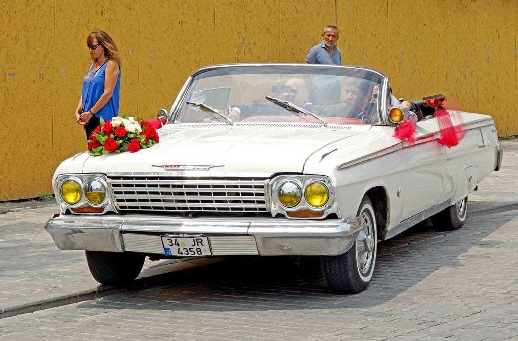 Turkish Wedding Customs – The Travel Guide