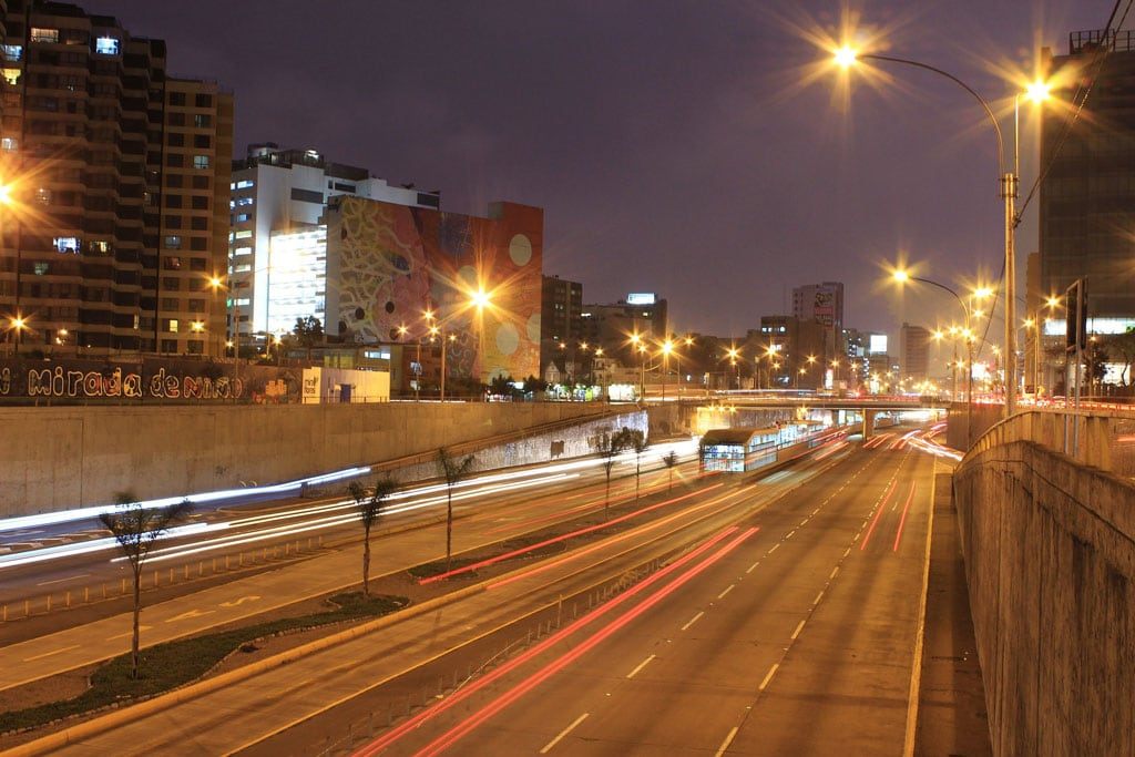 Lima Peru - Peruvian slang words to use on the street