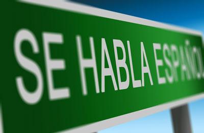 se habla espanol - Learn Spanish