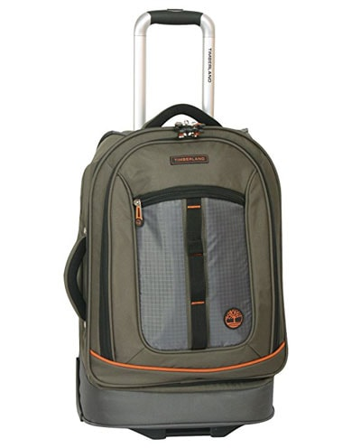 Timberland Jay Peak Travel Luggage