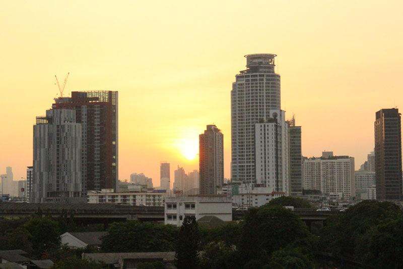 Bangkok condos