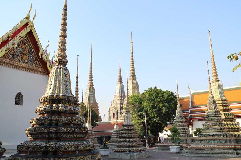 bangkok Thai culture