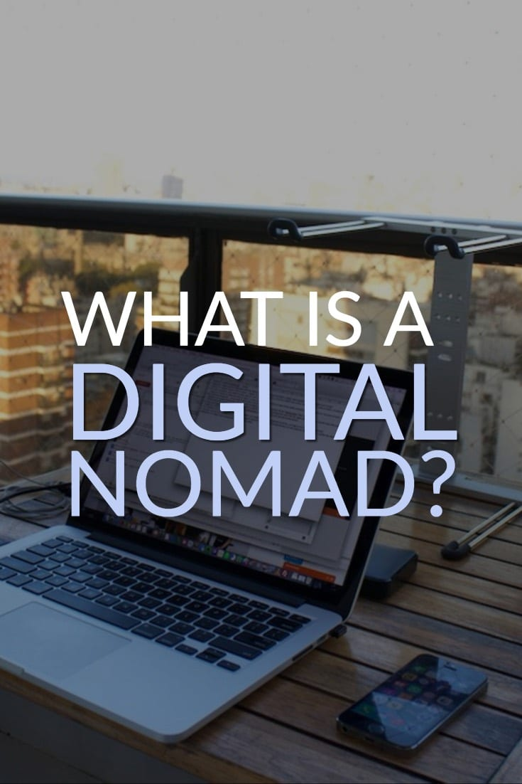 what is a digital nomad pinterest