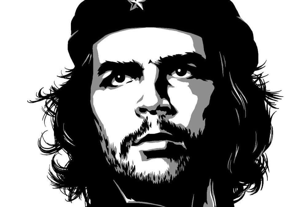 Che Guevara's Irish Roots – The Irish in Argentina