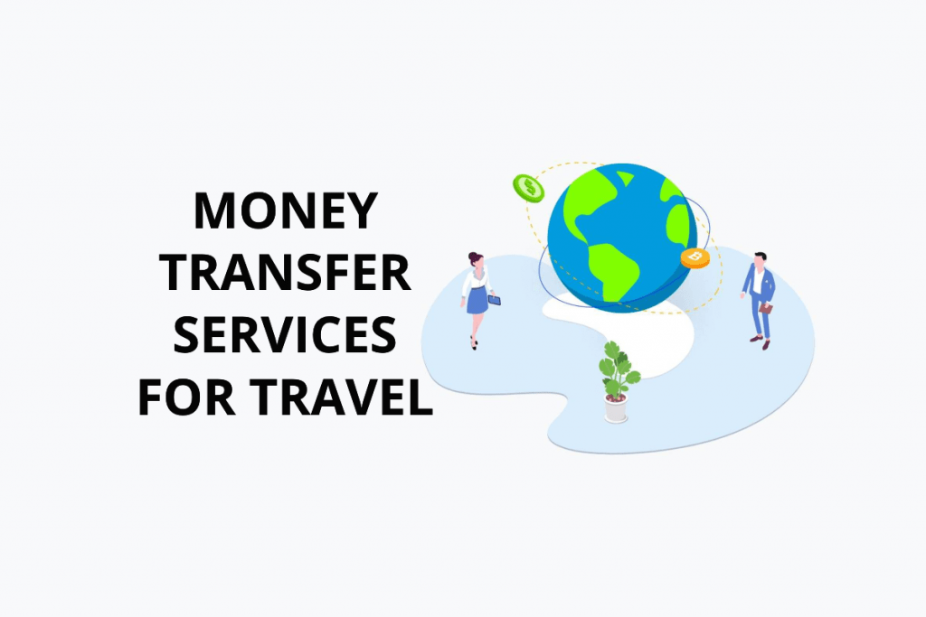 money transfer services comparison