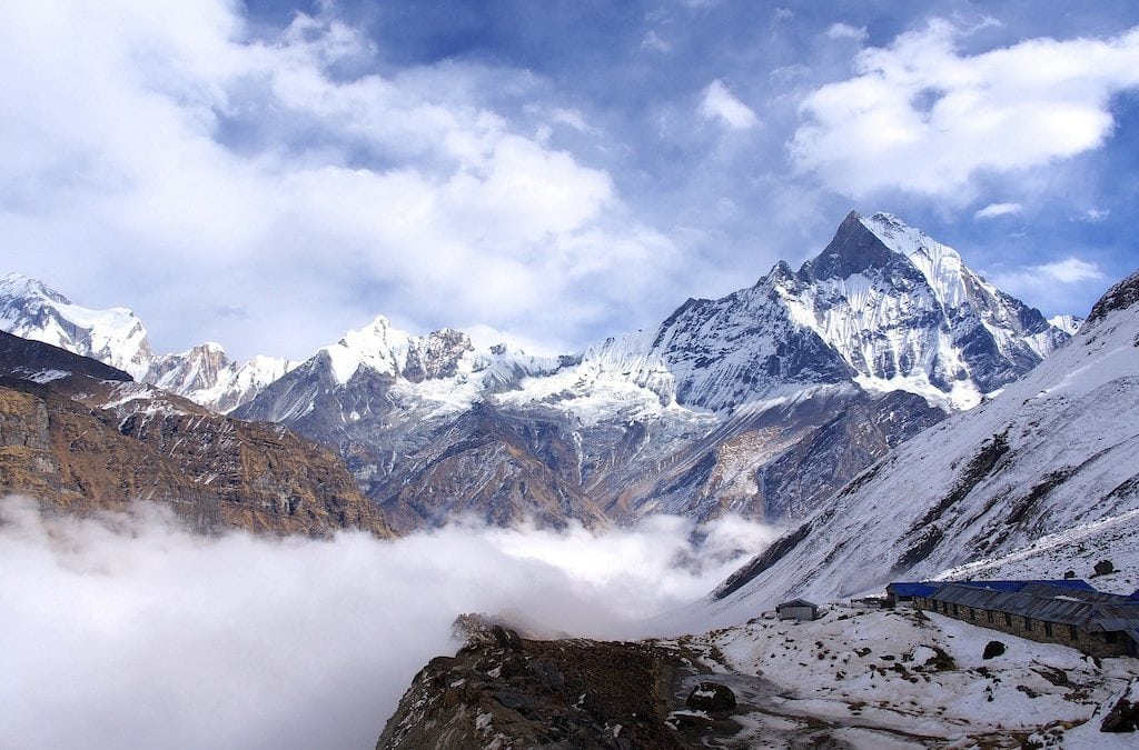 The Best Treks in Nepal During Monsoon Season