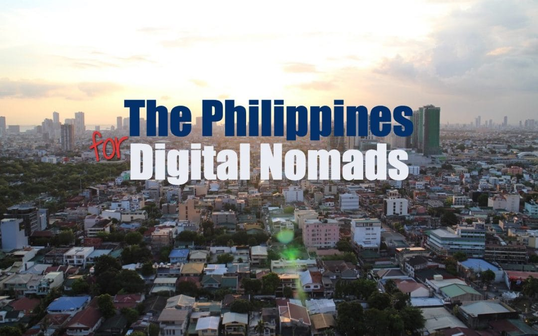 The Philippines for Digital Nomads