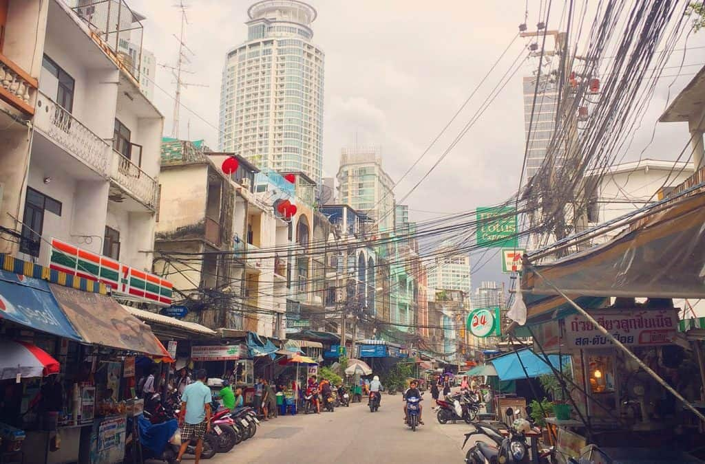 Bangkok Photo Tours: Get The Best Shots In BKK