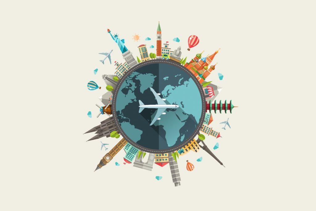 travel blog names rebrand