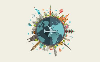 Travel Blog Names – Why I Rebranded (Twice)
