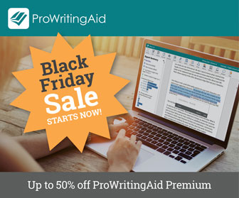 pro writing aid black friday