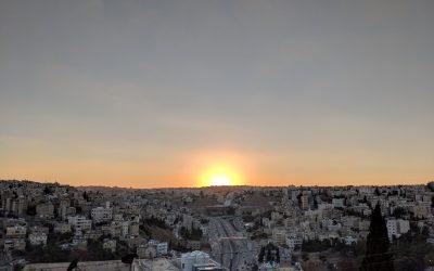 Solo Travel Jordan – The Travel Planning Essentials