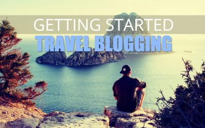 Travel Blogging For Beginners – Getting Started Mini-Course