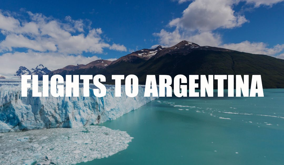 Flights To Argentina Location You