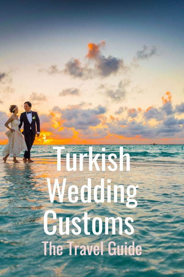 Turkish Wedding Customs - The Travel Guide