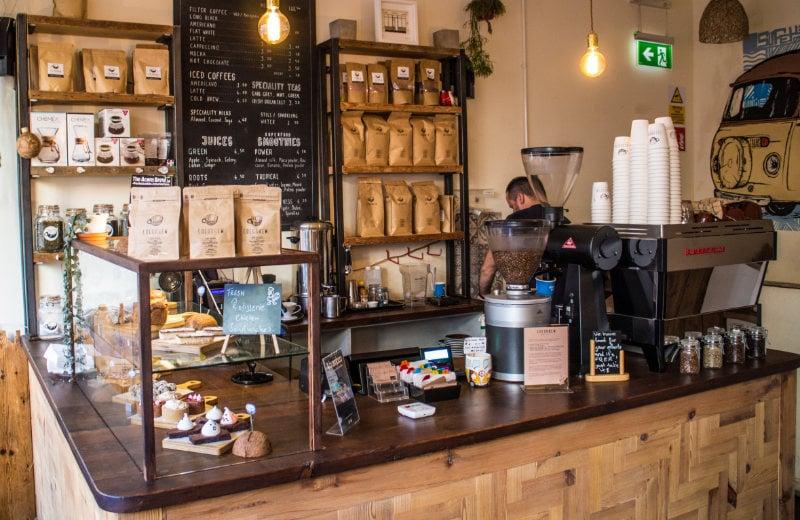 cocobrew coffee dublin