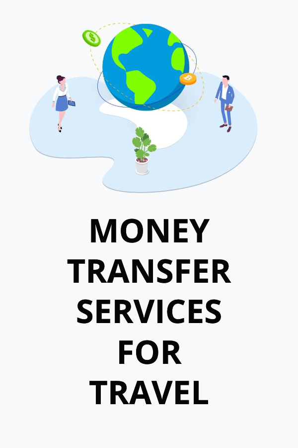 money transfer services compared