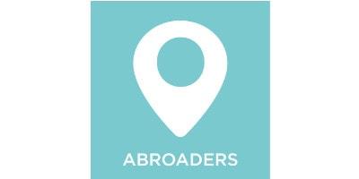 abroaders logo
