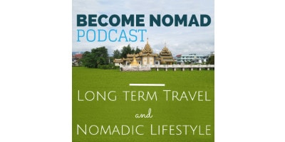 become nomad podcast