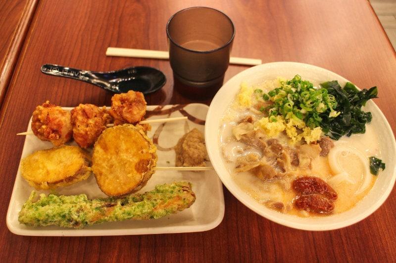 cheap taiwanese food cuisine in taipei