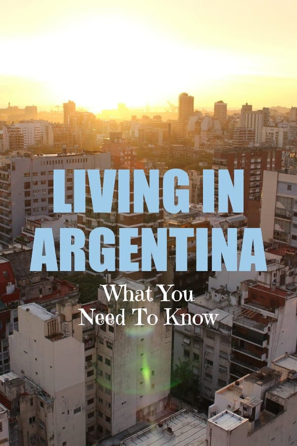 living in argentina expat and digital nomad guide