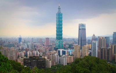 Taipei Digital Nomad Destination Guide