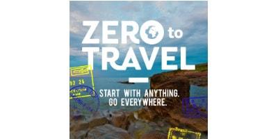 zero to travel show