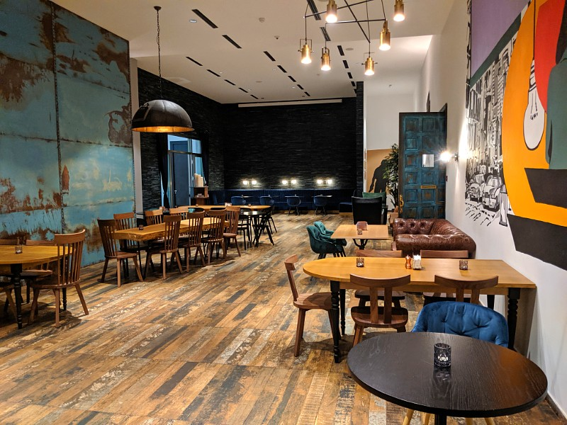 Art House Cafe - Coworking Space