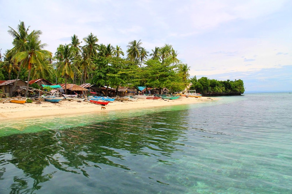 Living in the Philippines islands as a digital nomad