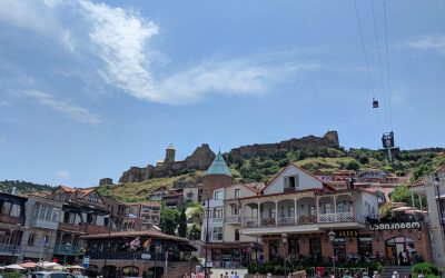 Digital Nomad Tbilisi: Guide to Living in Georgia's Capital