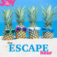 The Escape hour podcast