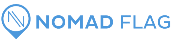 Nomad Flag