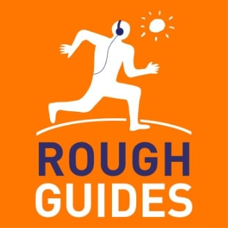 Rough Guides to Everywhere Podcast