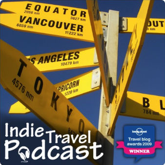 Indie Traveler Podcast