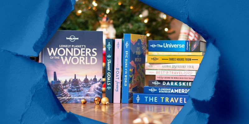 Lonely Planet Black Friday Early Access