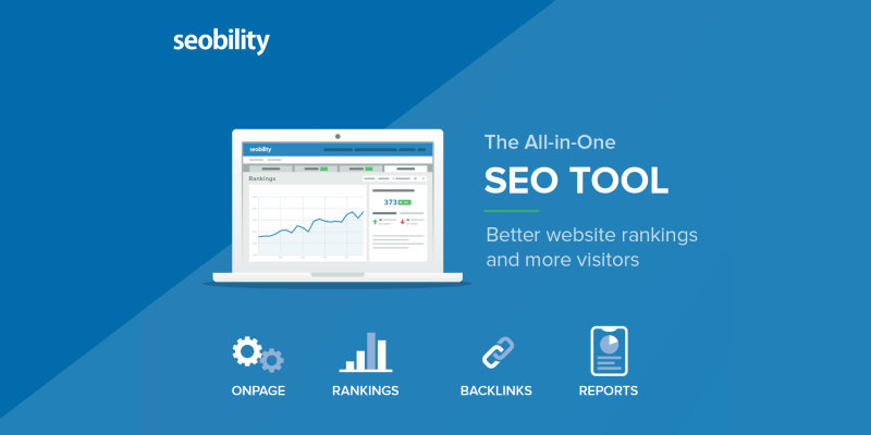 Seobility SEO tool discount