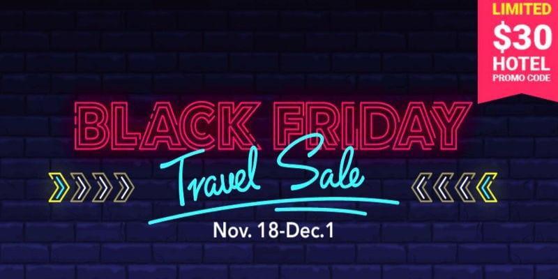 Trip.com Black Friday Discount