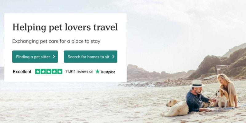 trusted house sitters black friday
