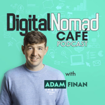Digital Nomad Cafe