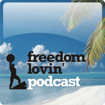 freedom lovin podcast