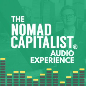 nomad capitalist show