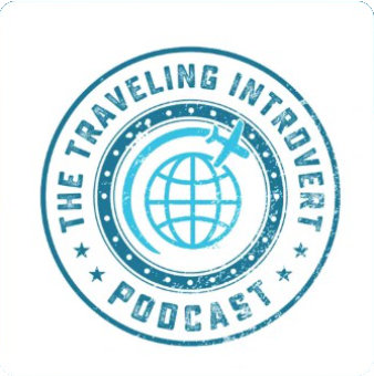 the traveling introvert