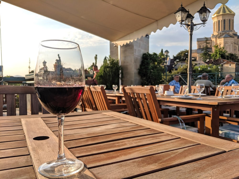Georgian Wine – Travel In The Birthplace Of Viticulture