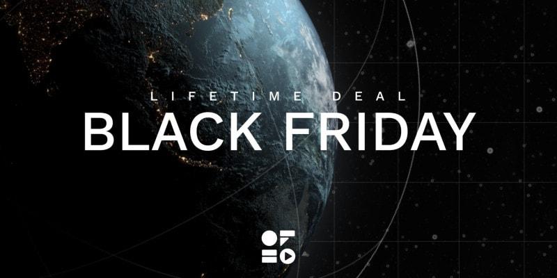 Offeo Lifetimde Deal Black Friday