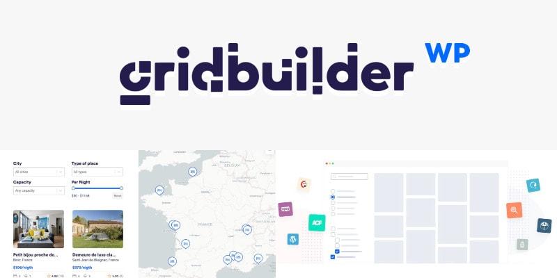 Wp Grib Builder For WordPress
